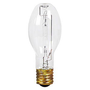 Philips 400W High Pressure Sodium Bulb Mogul Base