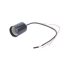 Screw-In Light Fixture Socket