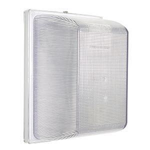 Fluorescent Ceiling/Wall Fixture 7W