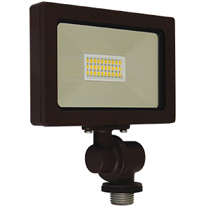 10W Ultra-Slim LED Flood Light