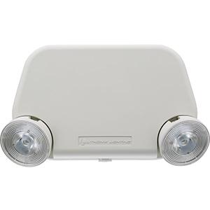 Lithonia 2-Head LED Emergency Light
