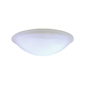 "15"" Pendant Fixture Replacement Glass"
