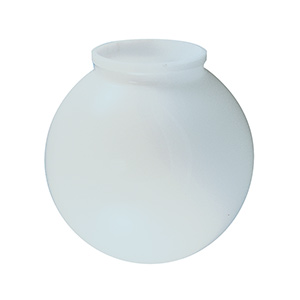 "6"" Acrylic Opal Globe"