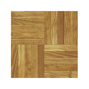"Winton Floor Tile 12"" x 12"" 101 Self-Stick"
