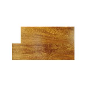 "Earthwerks Pacific LVP Glue Down Medium Oak 6"" X 36"""