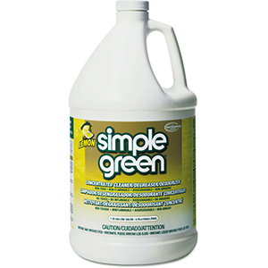Simple Green Cleaner Degreaser Gallon