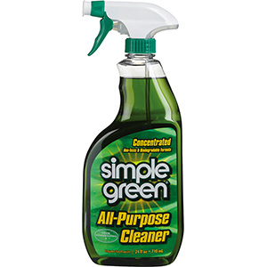 Cleaner & Degreaser 16 oz Spray Bottle