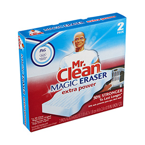 Mr. Clean Magic Eraser Pads with Extra Power