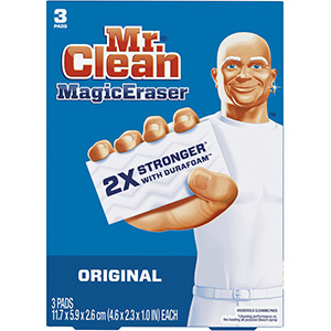 Mr. Clean Magic Erase Pads 3/Pk