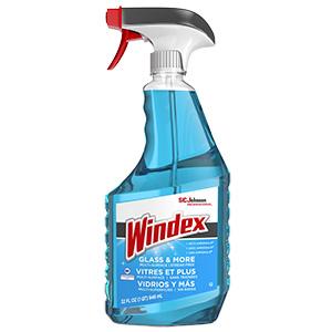 Windex Glass Cleaner 32 oz Spray Bottle