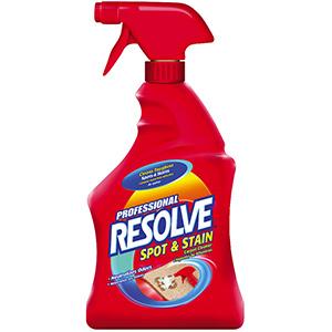 Resolve Carpet Cleaner 32 oz Spray Bottle