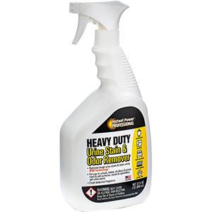 Ip Pro Heavy Duty Urine Stain & Odor Remover 32 Oz Spray