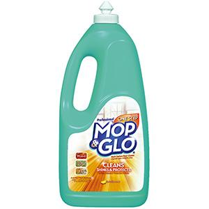 Mop & Glo Floor Cleaner 64 oz Squeeze Bottle
