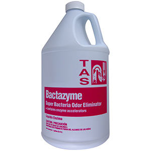 Bactazyme Liquid Enzyme Gallon