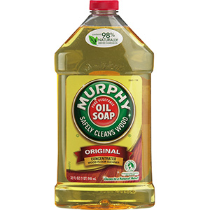 Murphy's Oil Soap, 32 oz Bottle