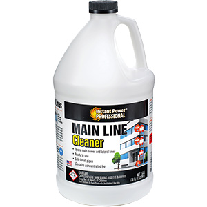 Ip Pro Main Line Cleaner Gallon