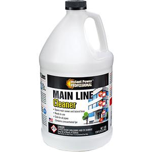 Ip Pro Main Line Cleaner Gallon