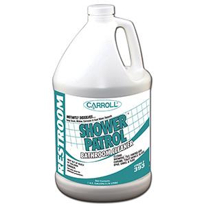 CarrollCLEAN Shower Patrol Cleaner Gallon