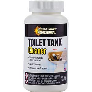 Ip Pro Toilet Tank Cleaner 1Lb Bottle