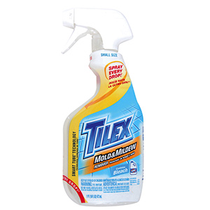 Tilex Mold & Mildew Cleaner 16 oz Spray Bottle