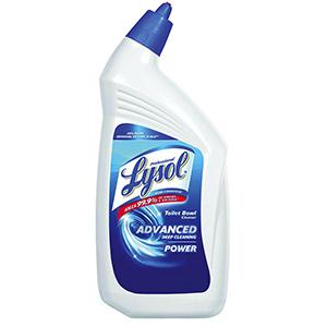 Lysol Toilet Bowl Cleaner 32 oz Bottle