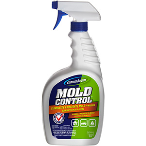 Concrobium Mold Control, 32Oz Spray Bottle