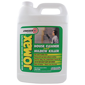 Jomax Cleaner & Mildew Killer Gallon
