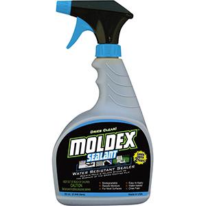 MOLDEX Spray Protectant, 32 oz