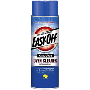 Easy-Off Fume Free Oven Cleaner 24 oz Aerosol