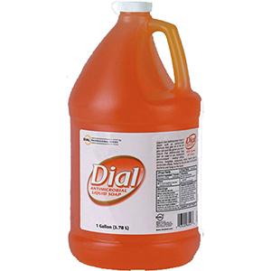 Dial Antibacterial Hand Soap Gallon
