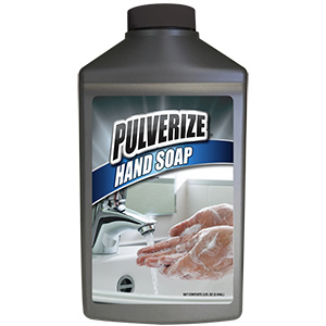 Pulverize Anti-Bacterial Hand Soap