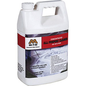 Mi-T-M All-Purpose Concentrated Cleaner, 1-Gallon, 780514