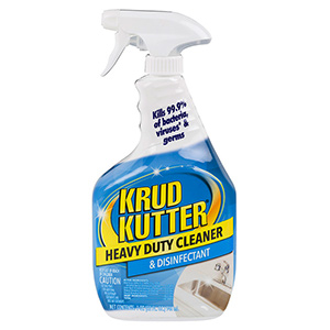 Krud Kutter Household Cleaner and Disinfectant 32oz