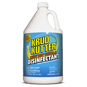 Krud Kutter Heavy-Duty Cleaner and Disinfectant Gallon