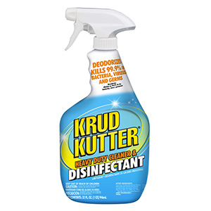 Krud Kutter Heavy-Duty Cleaner and Disinfectant 32oz