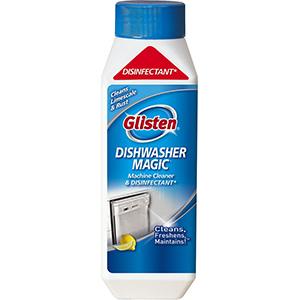 Glisten Dishwasher Magic 12 oz Bottle