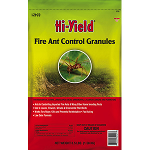 Hy-Yield Fire Ant Granules