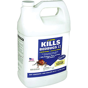 JT Eaton Water Based Bedbug Killer, Gallon