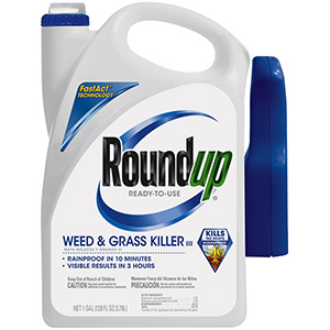 Ready-to-Use Weed & Grass Killer Gallon