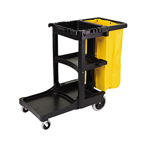 O'Cedar Cleaning Cart Cleaning Cart