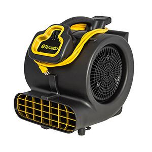 Tornado Windshear 3000 Blower and Dryer