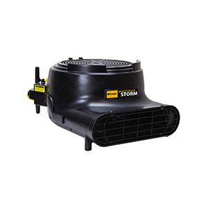 Tornado Windshear Storm 3400 FPM Carpet Dryer