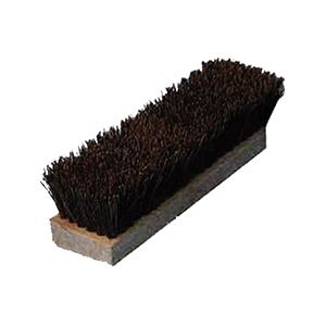 "O'Cedar 10"" Deck Scrub Brush with Tampico Bristles"