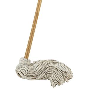 Cotton Deck Mop 12 oz