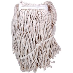 Cotton Cut-End Mop Head 16 oz