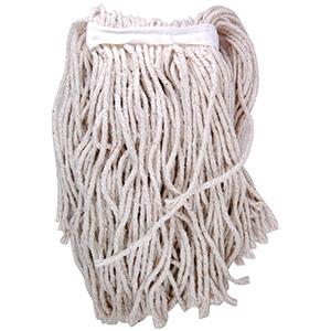 Cotton Cut-End Mop Head 24 oz