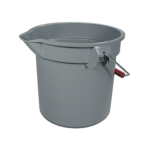 Rubbermaid 14 Quart Bucket 14 Qt Bucket