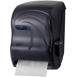 San Jamar Commercial Paper Towel Roll Dispenser