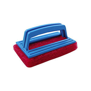 ScotchBrite Hand Scrubber with Pad