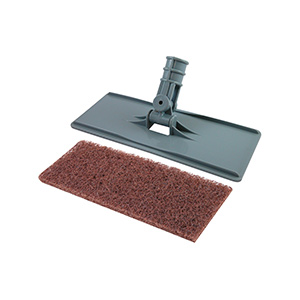 O'Cedar Scrubber Pad Holder